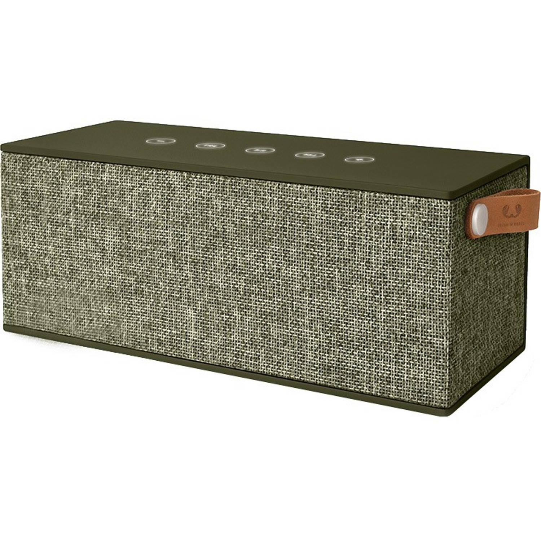 Rockbox Brick XL Fabriq Army