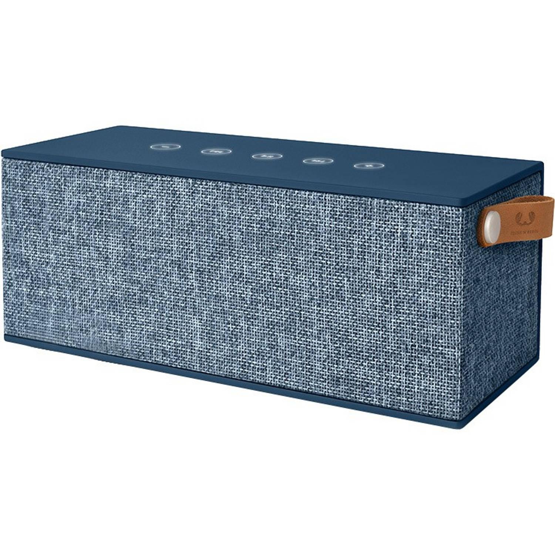 Rockbox Brick XL Fabriq Indigo