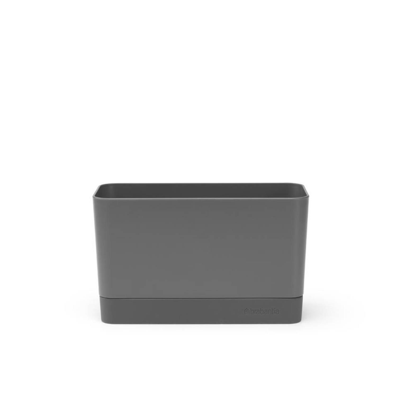 Brabantia aanrechtbakje - Dark Grey