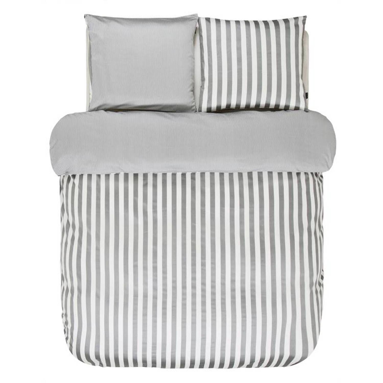 Marc O'Polo Classic Stripe dekbedovertrek - Lits-jumeaux (240x200/220 cm + 2 slopen)