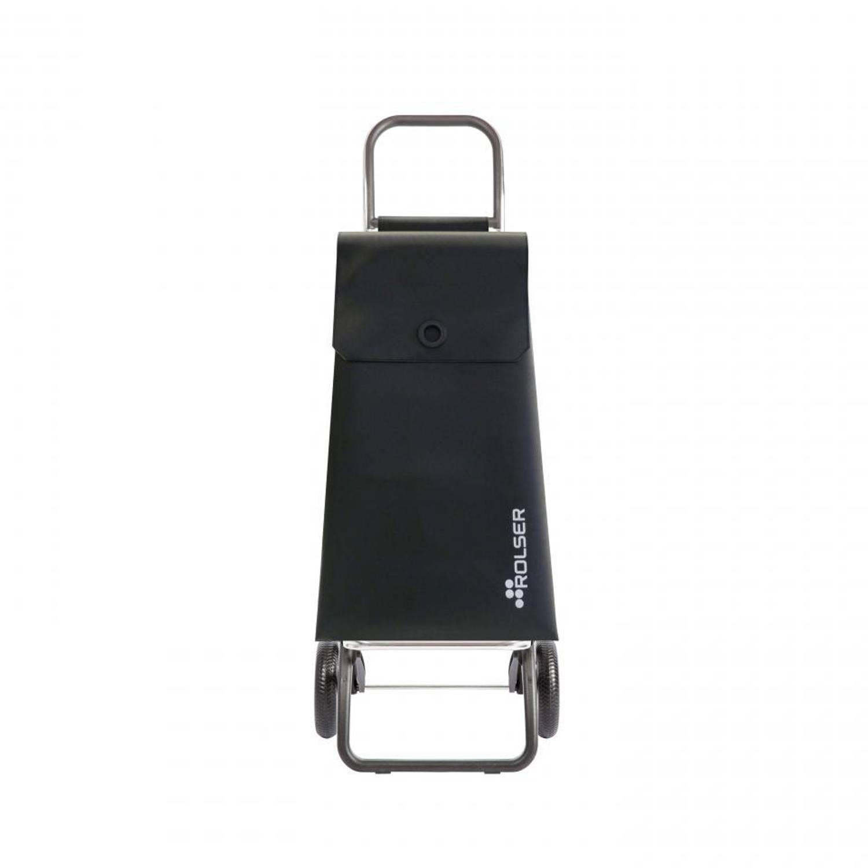 Rolser Akanto convert RG trolley - zwart