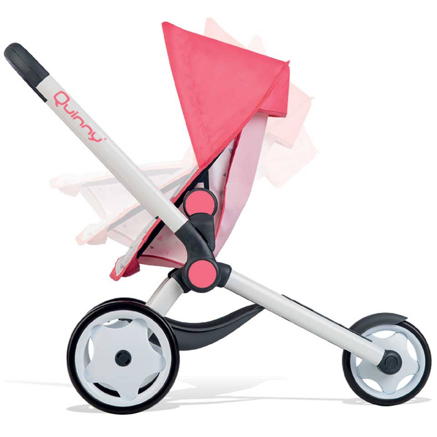 Quinny jogger buggy