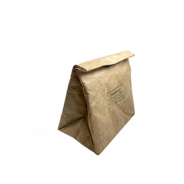 Blokker lunch koeltas - 21 x 13 x 20 cm