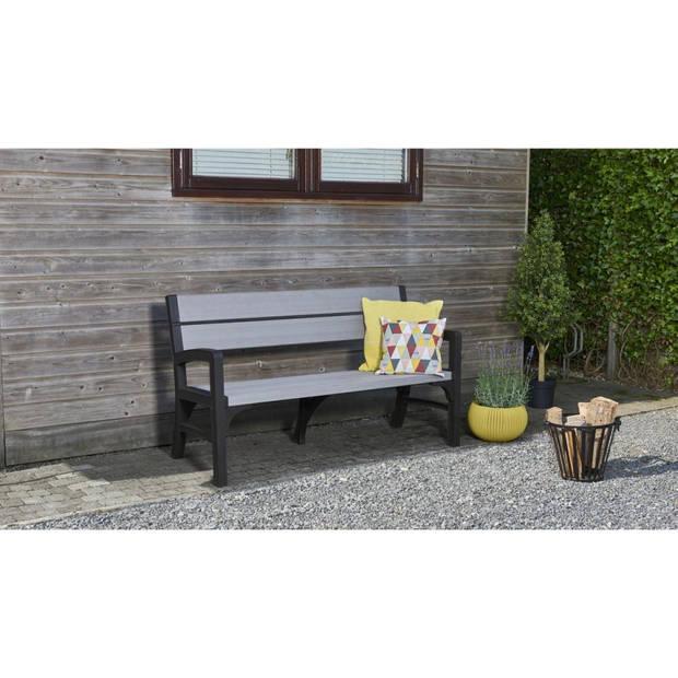 Allibert tuinbank Montero - 150x62x89 cm