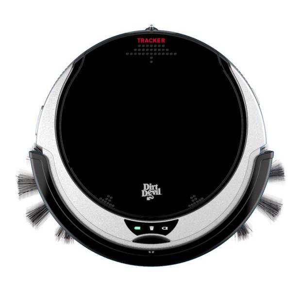 Dirt Devil robotstofzuiger M613 Tracker