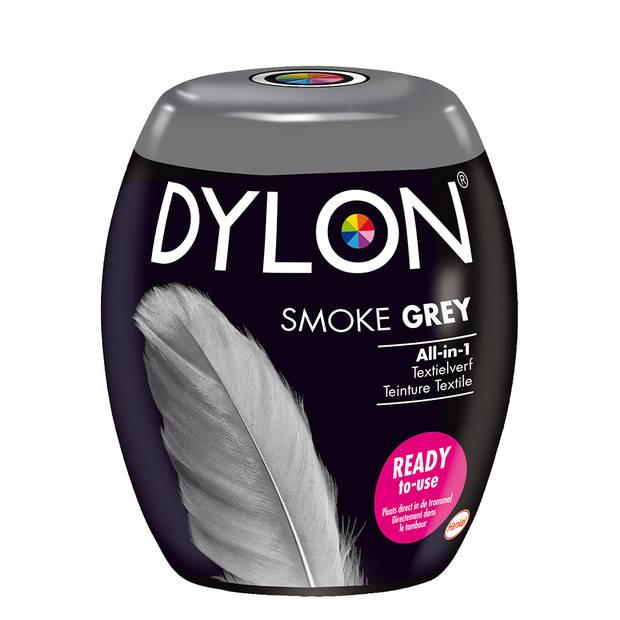 Dylon Textielverf Pods - Smoke Grey