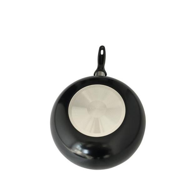 Blokker Basis wokpan - Ø 28 cm