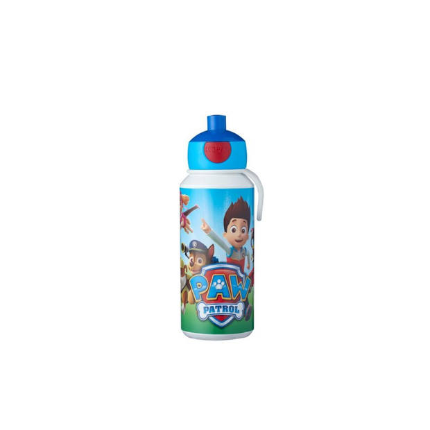 Mepal Campus PAW Patrol drinkfles pop-up 400 ml