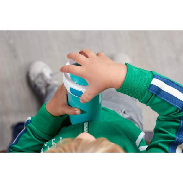 Mepal Campus schoolbeker 300 ml - turquoise