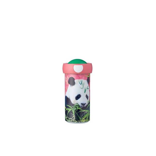 Mepal Campus Animal Planet schoolbeker panda - 300 ml