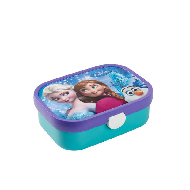 Mepal Disney Frozen lunchbox Sisters Forever