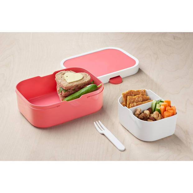 Mepal Campus lunchbox - roze