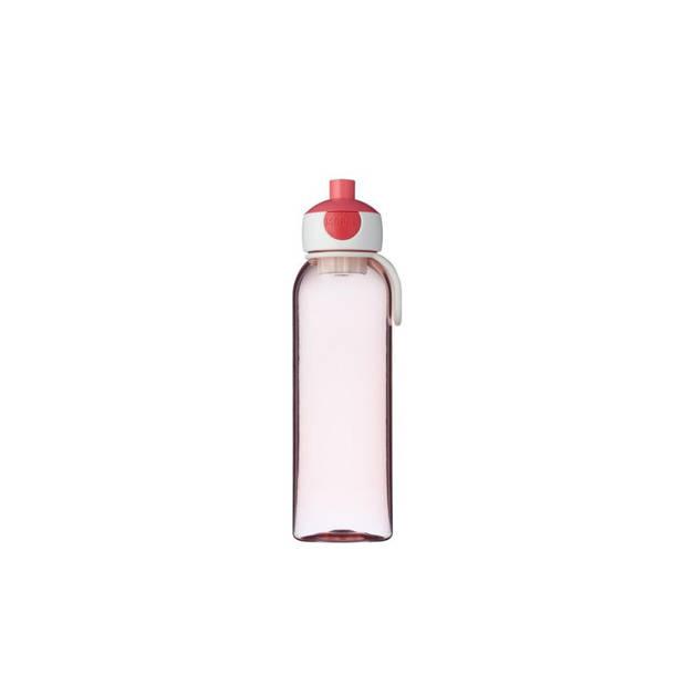 Mepal Campus waterfles 500 ml - roze