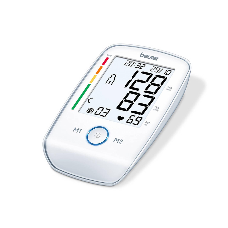 Beurer BM45 bovenarm bloeddrukmeter