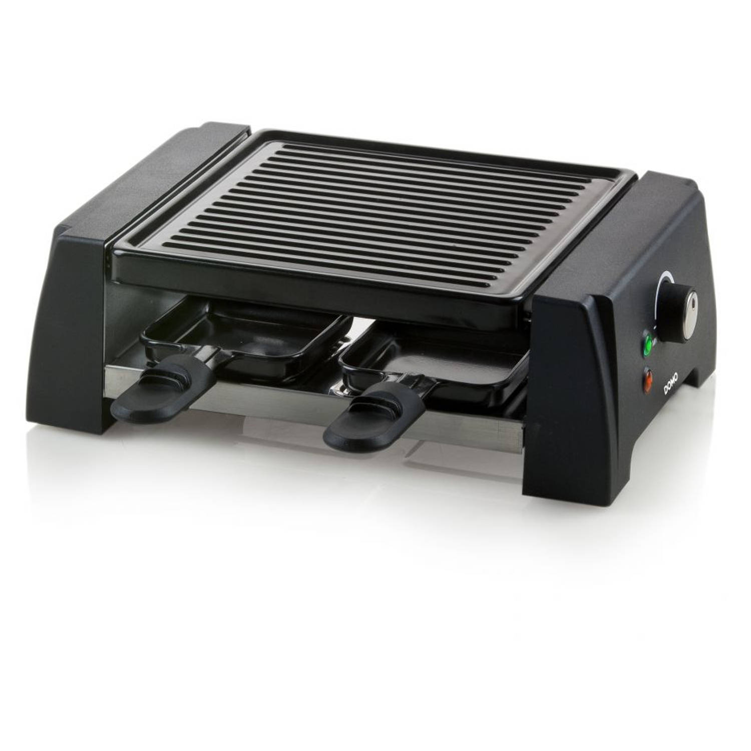 Domo do9187g raclette steengrill