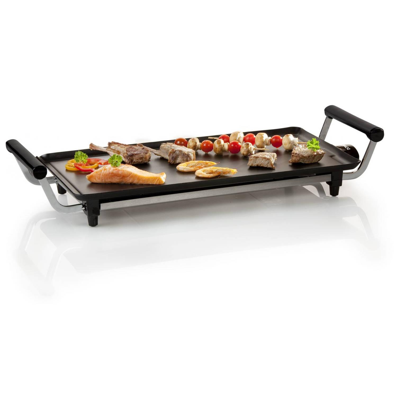 DOMO DO8304TP Teppanyaki grill, 48x27 cm