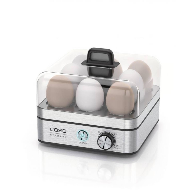 Caso E9 - Eierkoker voor 8 eieren