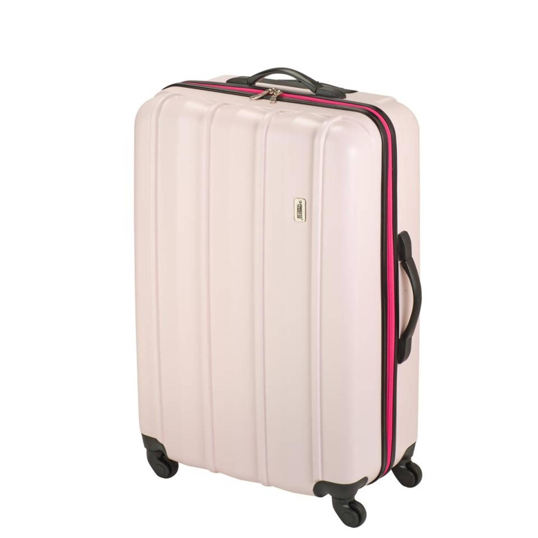 Korting Princess Traveller Rome Abs L Sweet Pink