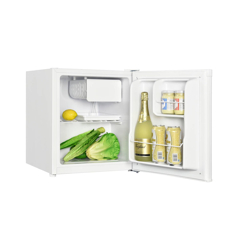 Primo mini koelkast fr1-ws - 46l - a+