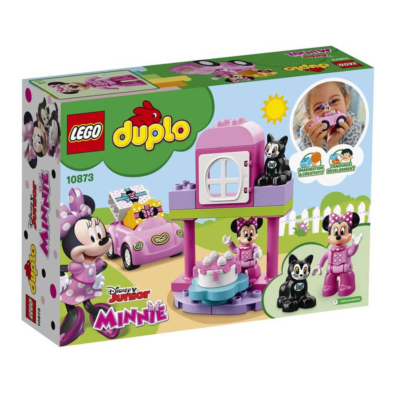 DUPLO - Minnie