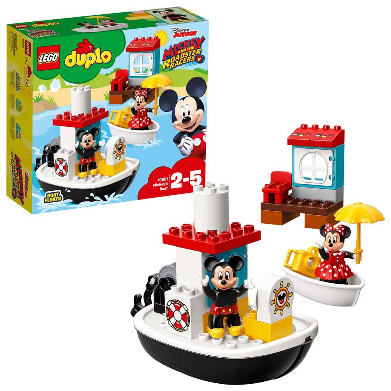 DUPLO - Mickey
