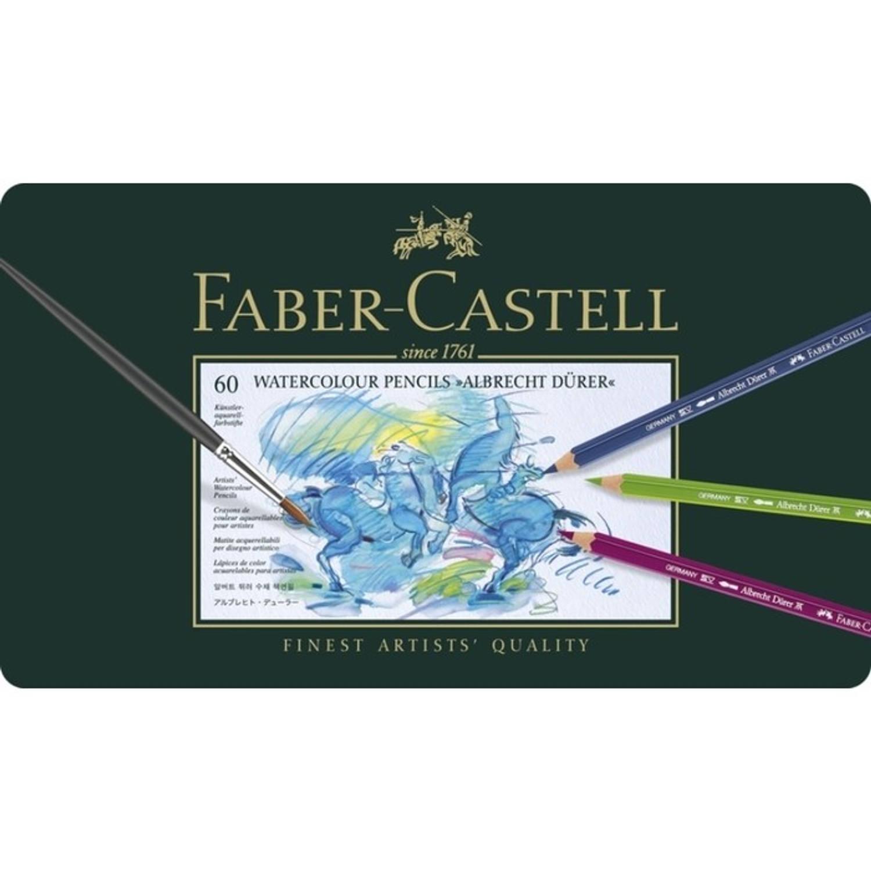 Aquarelpotlood Faber castell Albrecht Dü
