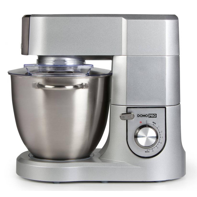 DOMO Do9079kr Keukenmachine Pro, 6,7l, 1500w online kopen