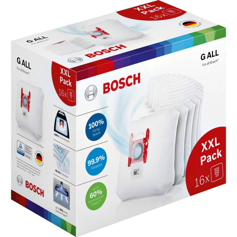 Bosch stofzuigerzak Type GALL BBZ16GALL - 16ST