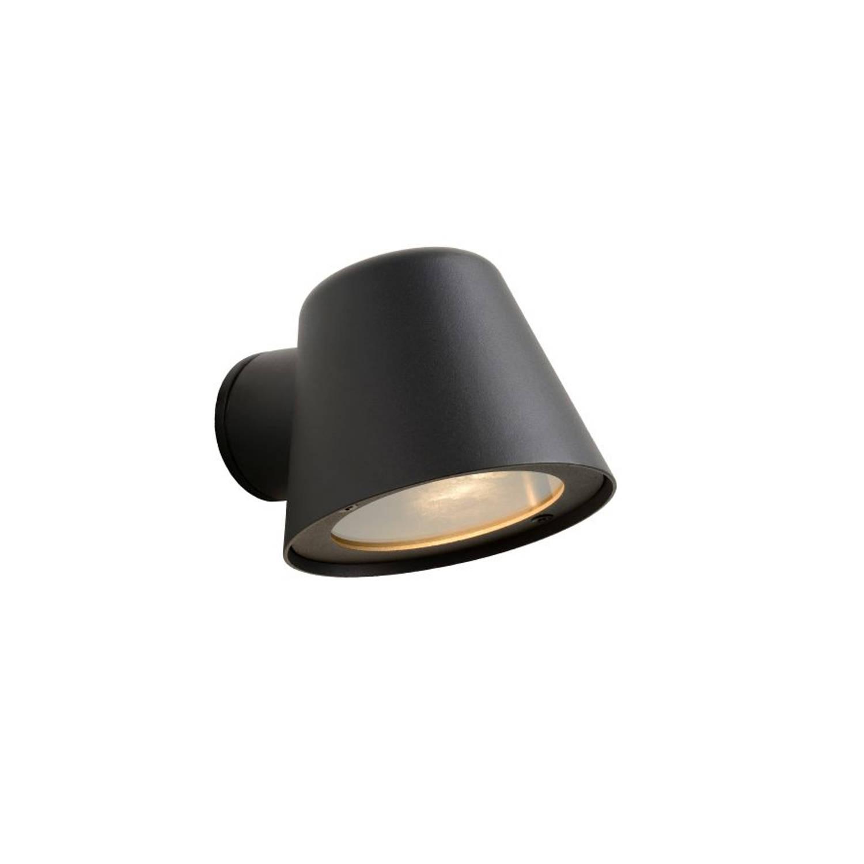 Lucide DINGOLED Wandlamp Buiten LED Dimb.