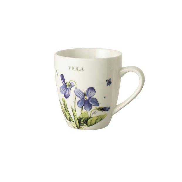 Marjolein Bastin Wildflowers Viola minimok