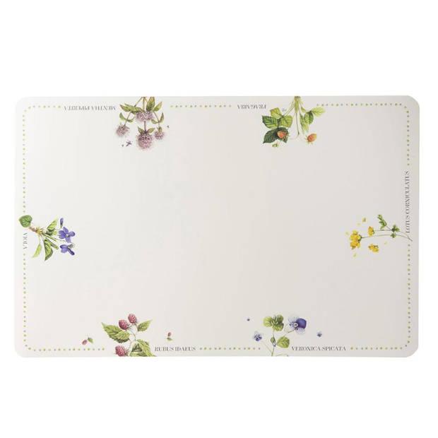 Marjolein Bastin Wildflowers placemat