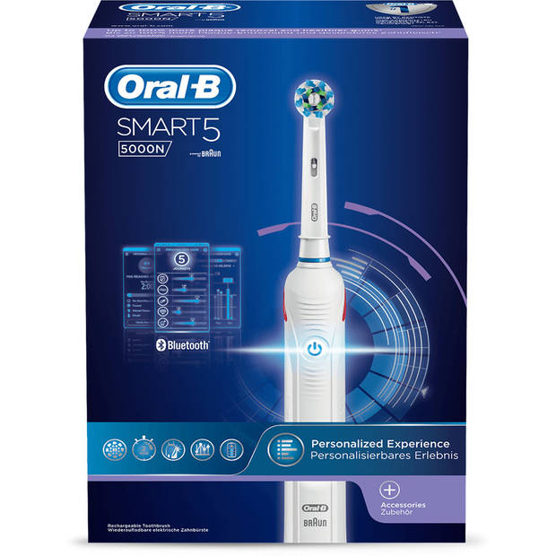 Oral-B Smart 5 5000W