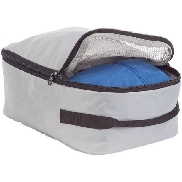 Nomad Box - S - Mist grey