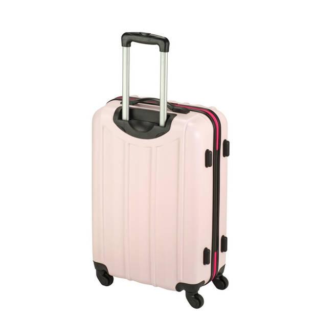 Princess Traveller Rome ABS - M - Sweet Pink