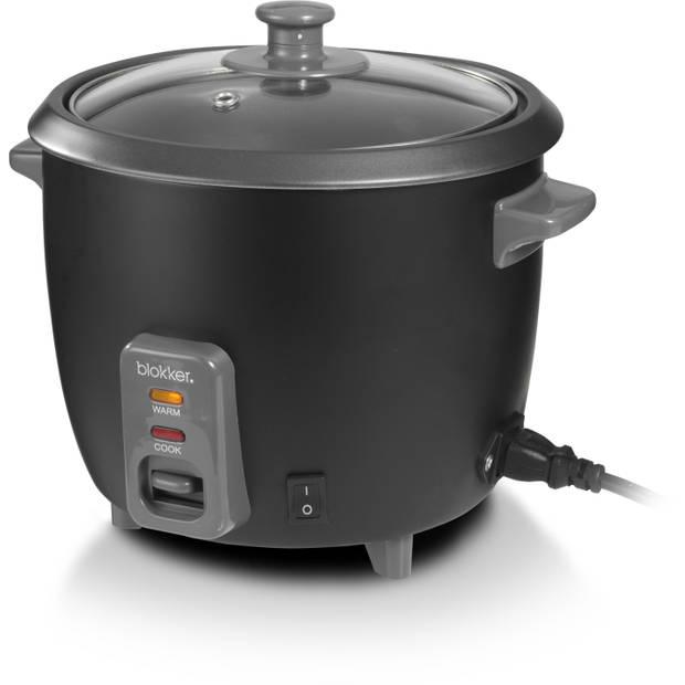 Blokker rijstkoker BL-17001 - 0,8 liter