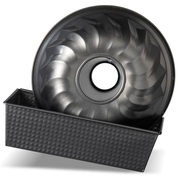 Blokker anti-aanbak cakevorm - 26 x 11,8 cm