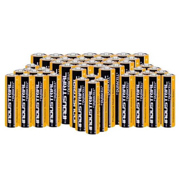 Philips longlife batterijen - 48-pack - 24 aa + 24 aaa