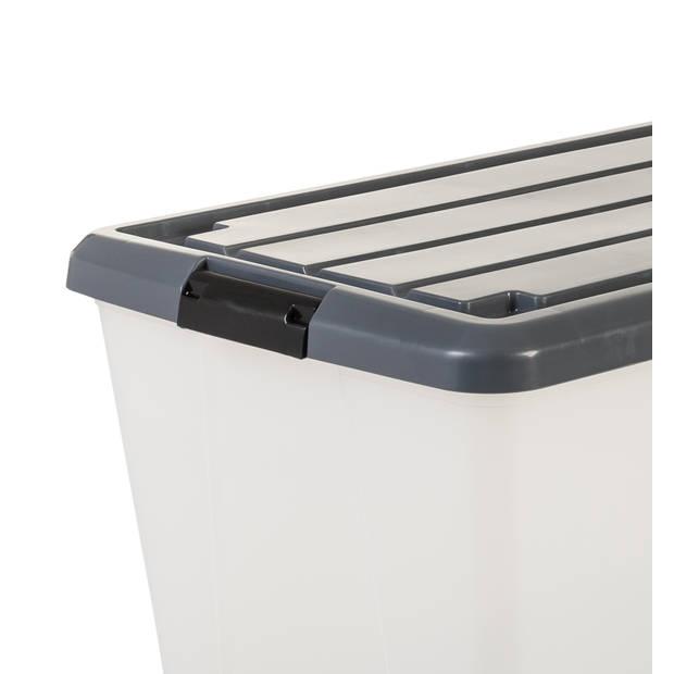 Iris Rollerbox opbergbox - 70 liter