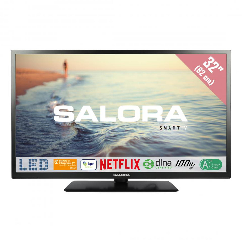 Salora televisie 32FSB5002