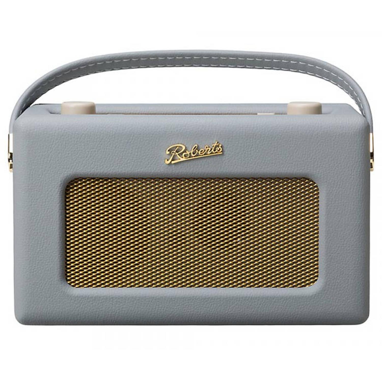 Roberts Radio iStream 2 Retro Internetradio Dove Grey