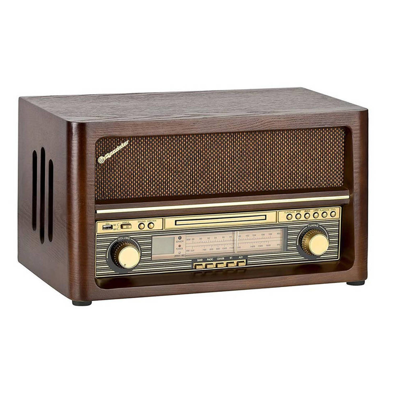 Roadstar HRA-1540UE-BT CD radio