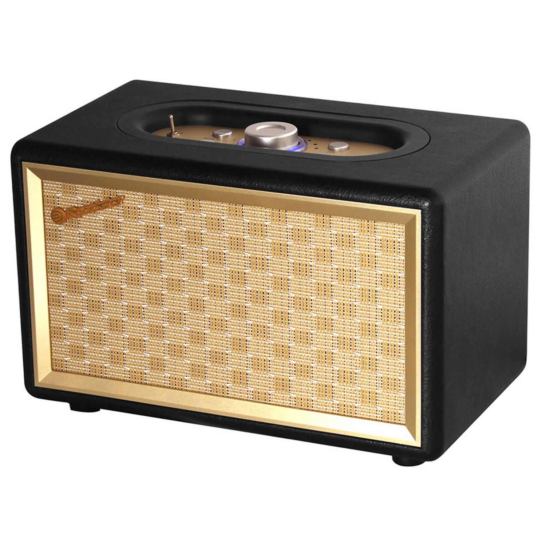Roadstar HRA-310BT Bluetooth Speaker Zwart