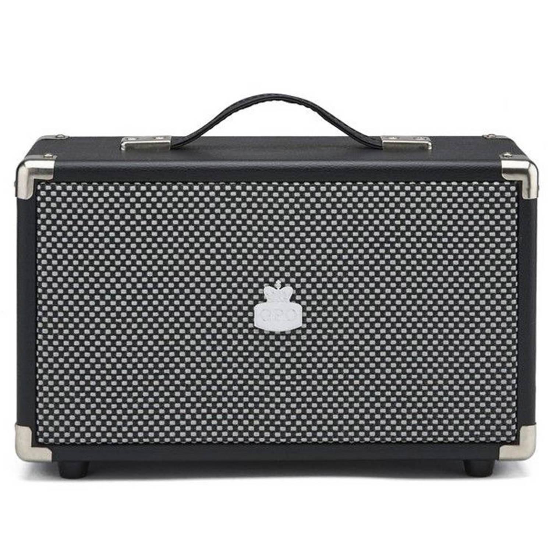 GPO Westwood Mini Bluetooth Speaker Zwart