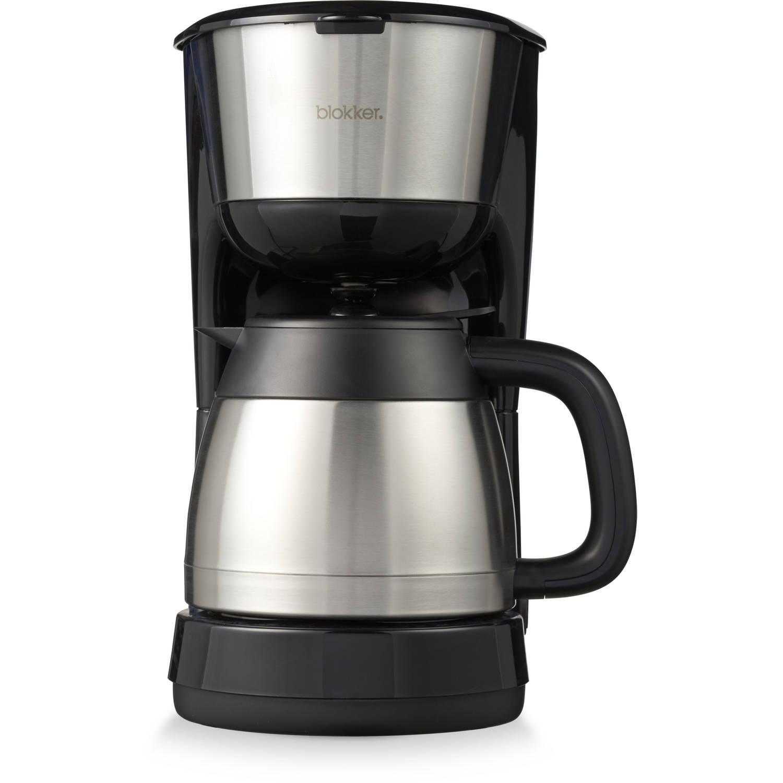 Blokker koffiezetapparaat BL-21001 - zwart