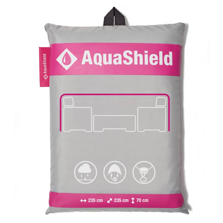 Afbeelding van AquaShield loungesethoes 235x235xH70