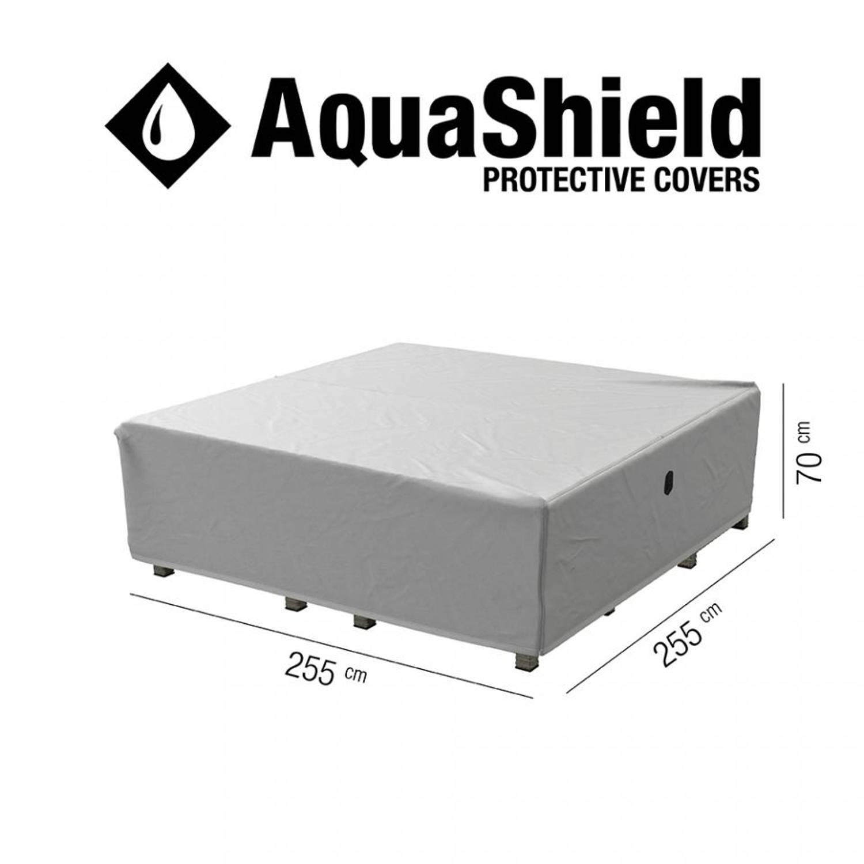 Afbeelding van AquaShield loungesethoes 255x255x70 cm