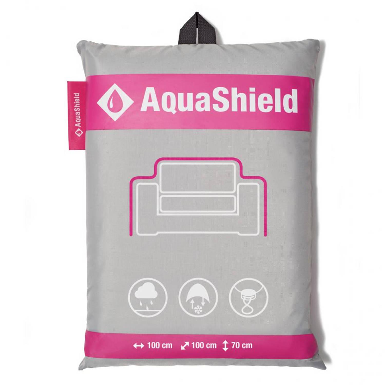 Afbeelding van AquaShield loungestoelhoes 100x100xH70