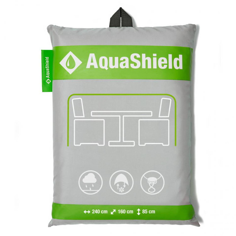 Aquashield tuinsethoes 240x160xH85 cm antraciet