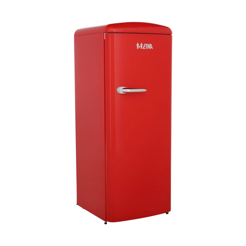 ETNA KVV754ROO koelkast - Rood