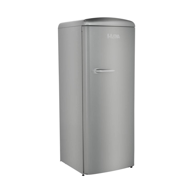 ETNA KVV754ZIL koelkast - Zilver